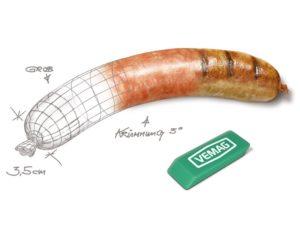 фиксированный вес сосиска