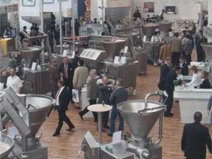 Пищевое производство VEMAG exibition